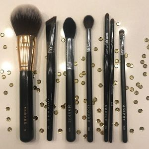 Morphe Brushes Bundle of Seven